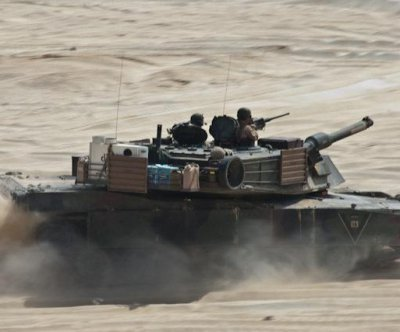 General Dynamics to support Egyptian M1A1 production