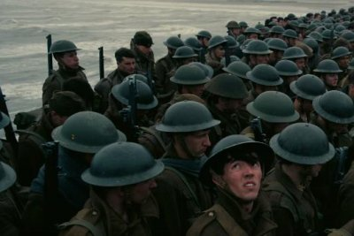 'Dunkirk' announcement trailer: Director Christopher Nolan explores World War II