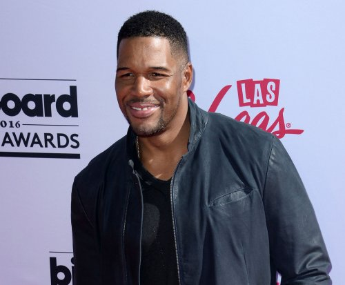 Michael Strahan on 'Live' departure: I'm not 'the bad guy'