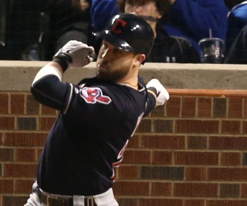 Cleveland Indians rout Chicago Cubs for 3-1 World Series lead
