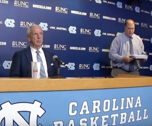 No. 8 UNC tops No. 7 Louisville, increases ACC lead