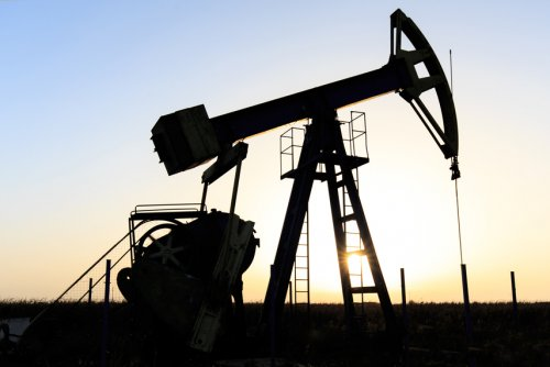 Texas oil production down from 2015