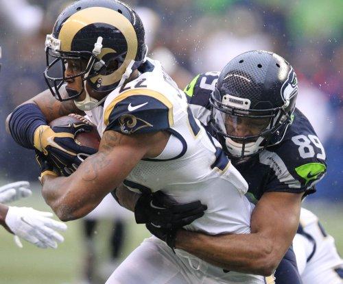 Los Angeles Rams CB Trumaine Johnson inks franchise tender