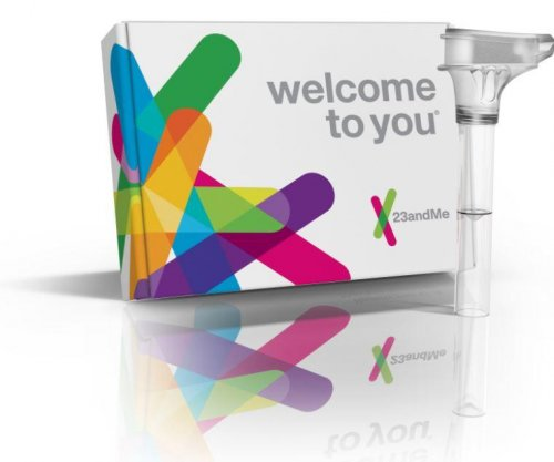 23andMe granted limited approval for breast cancer risk test