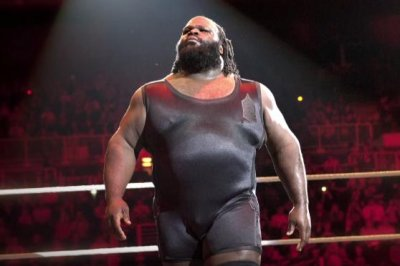 Mark Henry to be inducted into WWE Hall of Fame