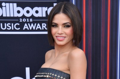 Jenna Dewan: 'It's been a journey' since Channing Tatum split