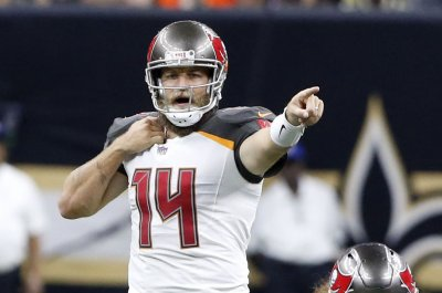 Buccaneers aim to keep riding Fitzmagic vs. Steelers