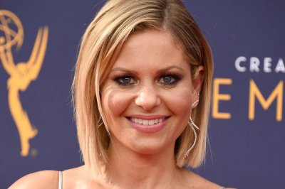 'Fuller House': Candace Cameron Bure denies cancellation rumors