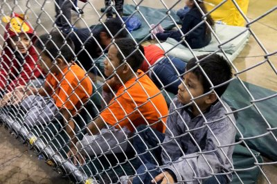 Experts in Senate describe effects of detention on migrant children