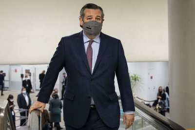 Sen. Cruz says Cancun trip was 'mistake' during Texas freeze
