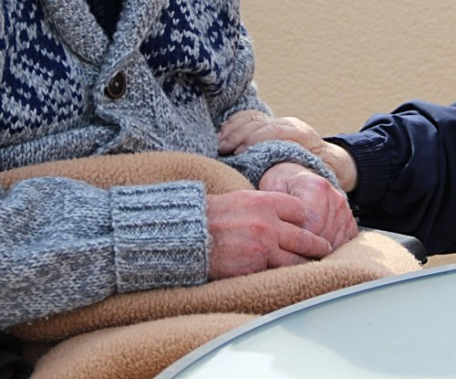 Osteoarthritis increases Parkinson's risk in older adults, study finds