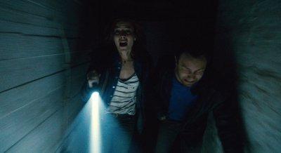 Peli's latest horror movie set in shadow of Chernobyl