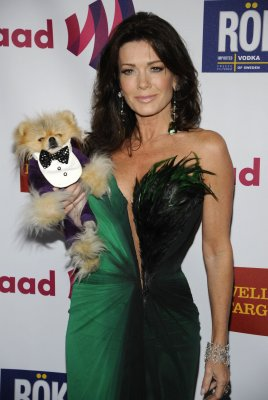 Lisa Vanderpump gets the boot on 'Dancing with the Stars'