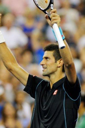 Djokovic tops del Potro for Shanghai Masters title