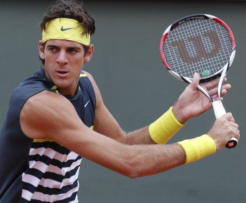 Czechs host Argentina in Davis Cup