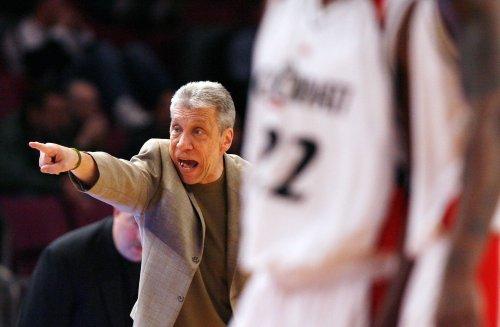 DePaul fires men's basketball coach