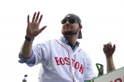 Red Sox come out over Twins