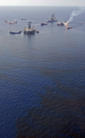 Wood Mac: Gulf of Mexico oil production fades