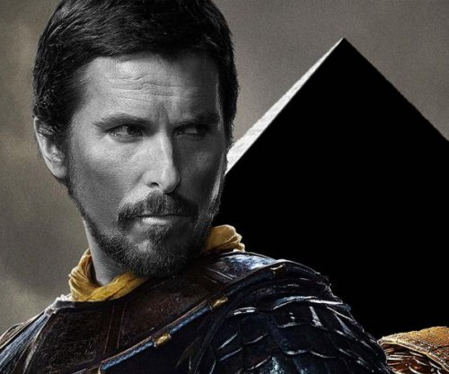 Egypt follows Morocco, bans 'Exodus: Gods and Kings' for 'historical inaccuracies'