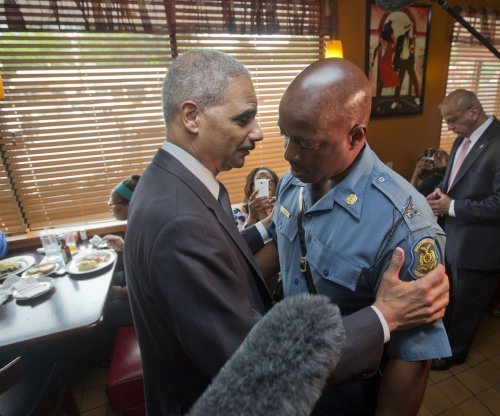 Holder: U.S. needs better data on killings of and by police