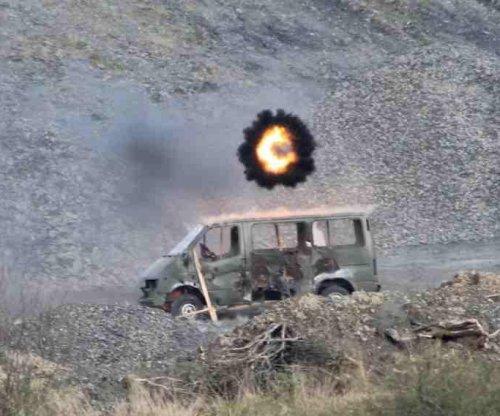 Rheinmetall supplying airburst munitions to German Army