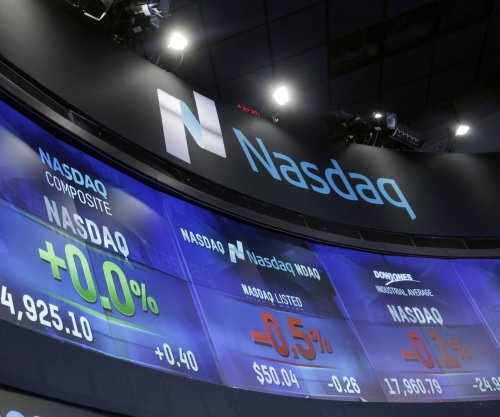 Nasdaq closes above 5,000 for first time since 2000