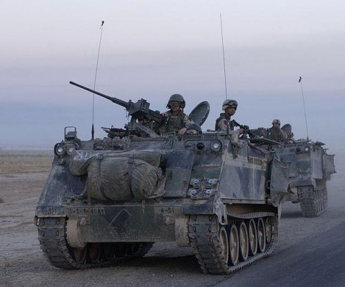 Strong market forecast for used M113s and components