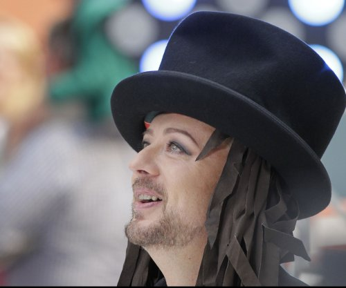 Boy George, will.i.am to serve as coaches on British version of 'The Voice'