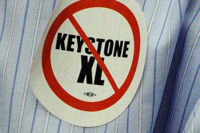 TransCanada tries new legal route for Keystone XL