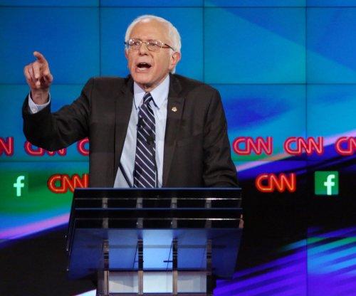 Sanders: Free tuition the 'driver of a new era of American prosperity'