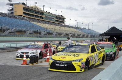 NASCAR: Four crew chiefs reflect on title opportunity