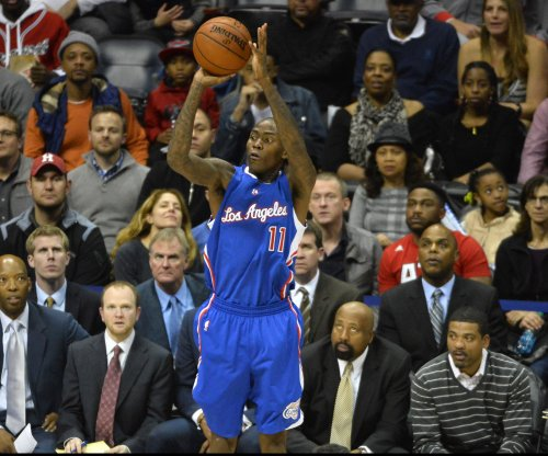 Jamal Crawford's 32 propel Clippers past Magic