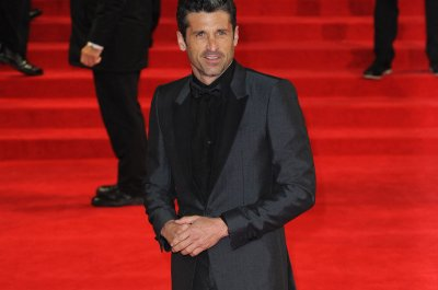 Patrick Dempsey on Shonda Rhimes: 'She loves being provocative'