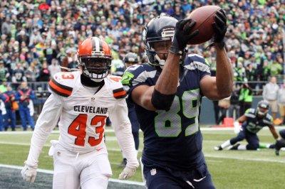 Injury keeps Seattle Seahawks WR Doug Baldwin from practicing