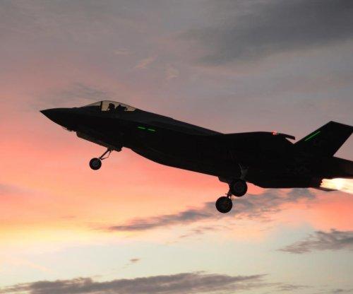 Worldwide F-35 fleet exceeds 50,000 flight hours