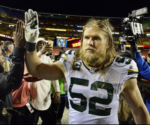 Green Bay Packers' draft pick could help LB Clay Matthews move outside