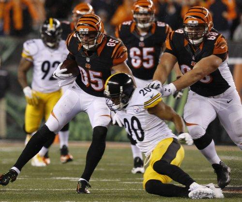 Tyler Eifert says: No more Pro Bowls