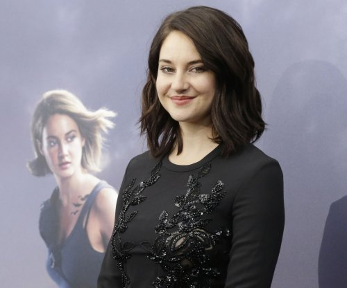 Shailene Woodley on 'Divergent' TV finale: 'I didn't sign up to be in a television show'