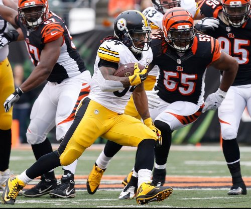 Cincinnati Bengals' Vontaze Burfict faces Pittsburgh Steelers for first time since playoff debacle
