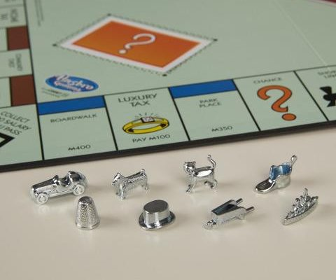 Voting opens for new Monopoly pieces, potentials include emojis and hashtag