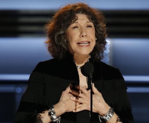 Jane Fonda, Dolly Parton to present Lily Tomlin with the SAG Life Achievement Award
