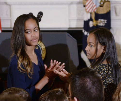 Report: Malia Obama to intern for Harvey Weinstein
