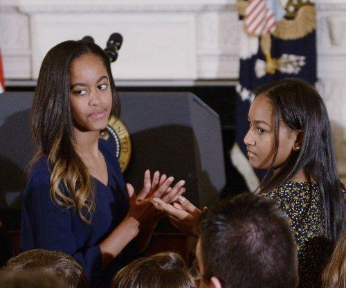 Report: Malia Obama to intern for Harvey Weinstein