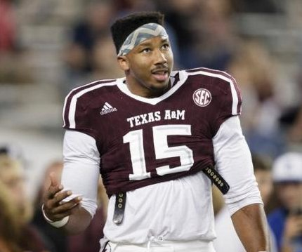 2017 NFL Draft: Cleveland Browns take DL Myles Garrett with top pick