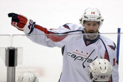 Justin Williams leaving Washington Capitals, rejoins Carolina Hurricanes