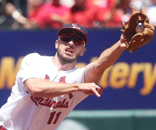 St. Louis Cardinals blast way past Cincinnati Reds