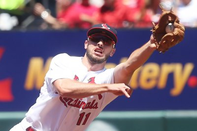 St. Louis Cardinals blast way past Cincinnati Reds