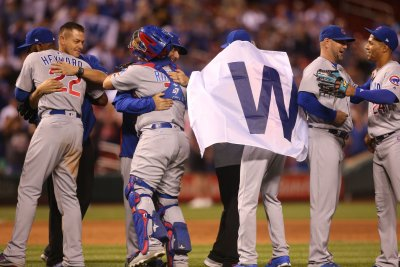 Chicago Cubs beat St. Louis Cardinals to clinch NL Central title