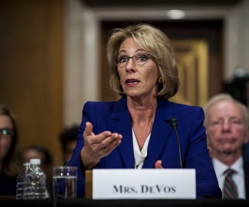California sues Dept. of Education over student debt relief claims