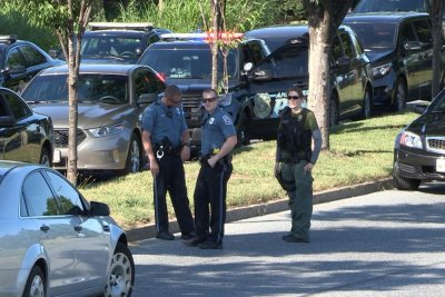 Alleged Maryland shooter had years-long feud with newspaper, police say